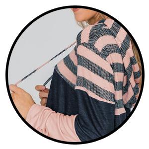 Lado del jersey