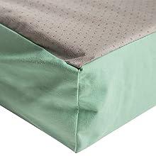 foldable mattress, foam camping pad, memory foam camping pad, memory foam folding mattress