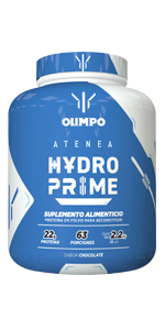 proteina hidrolizada de suero de leche