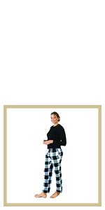 leveret, flannel pajamas, kids pajamas, matching pajamas, christmas pjs