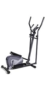 MaxKare Exercise Bike Cardio Training