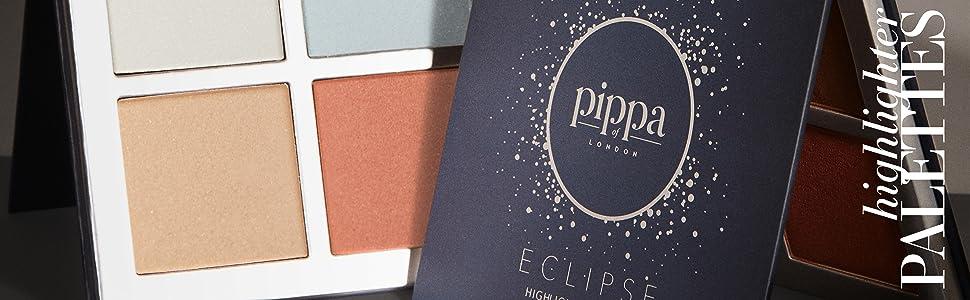 Pippa of London Eclipse Eyeshadow Palette