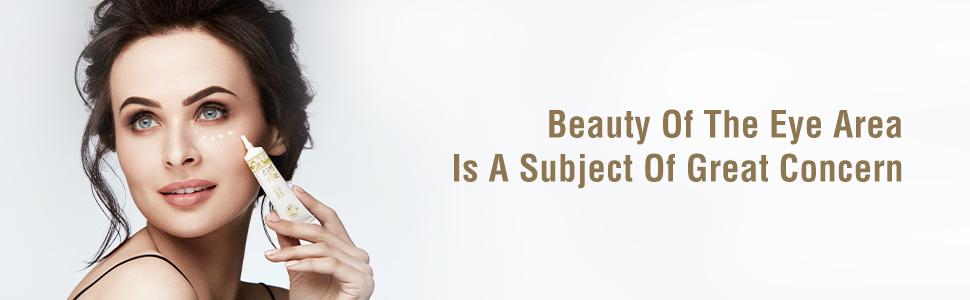 Under Eye Cream, Eye Cream, Dark Circle, Vasu Eye Cream, Wrinkles Remove Cream,