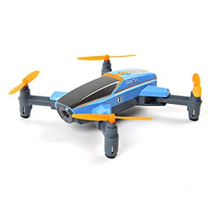 X11 blue drone