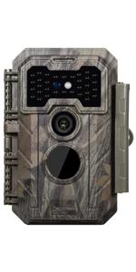 GardePro E2S Trail Game Camera