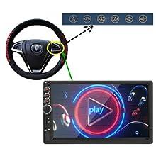 2 Din Car Radio