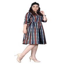 clolorfull Dress