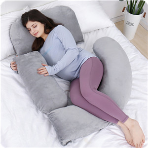 pillow can be detached to several parts