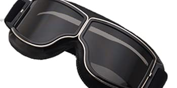 driving goggles vintage