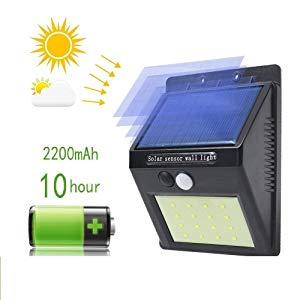 solar light 2