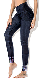 High Waisted Workout Pants for Women