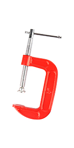 c clamp 3 inch