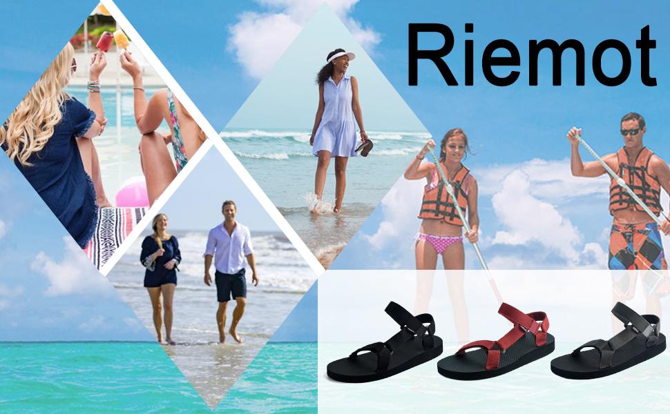 sandals for women men