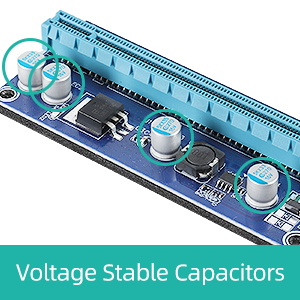 More Stable and Safer Voltage Control