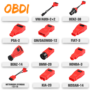Autel MaxiPRO MP808K OBD2 Diagnosegerät Auto scanner
