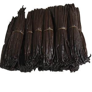 Madagascar vanilla beans grade A, Premium Gourmet grade A