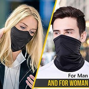 face mask protection balaclava dust
