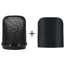 microphone core