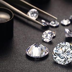 EFFY Allurez Luxurman Diamond2Deal POMPEII3 P3 Delivering Joy LC Midwest Jewellery engagement bride
