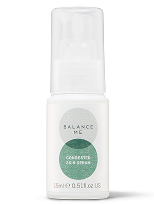 Balance Me Congested Skin Serum Blemish Acne Inflammation Gel Spot-Prone Calming Anti-redness Spots