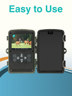 cell trail camera