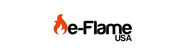 e-flame USA