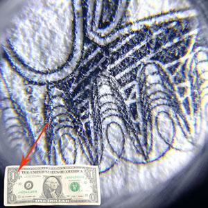 60X Microscope LED 1