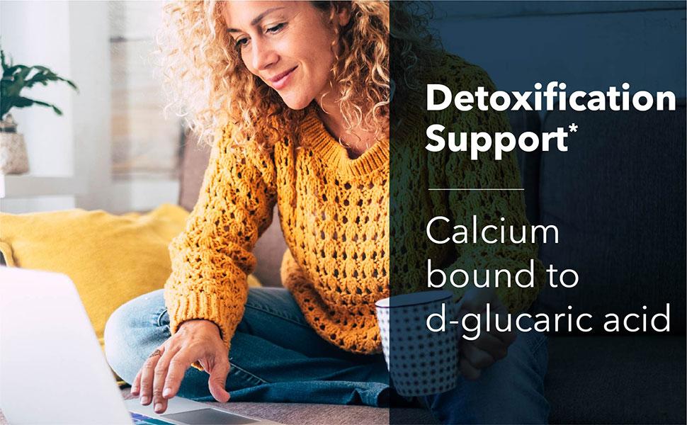 Detoxification Support