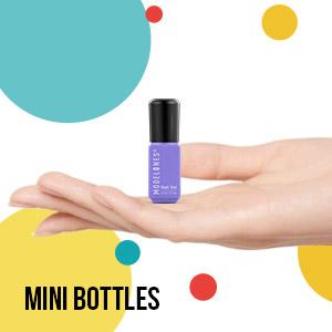 Mini Size Color Gel