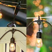 outdoor string lights led