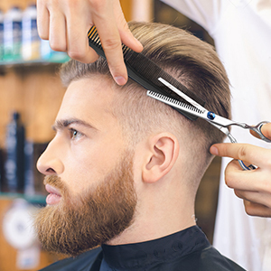 hair cutting scissors14