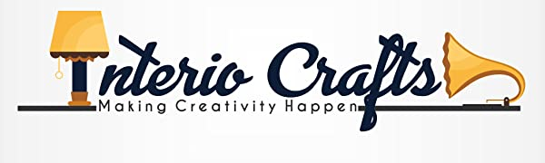 """Interio Crafts - """" Why just your house, Decor your home."""""""