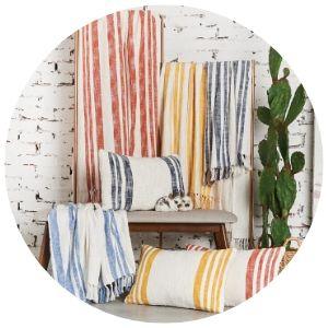 morgan camp;f home pillow throw carolamp;frank home decor interior design