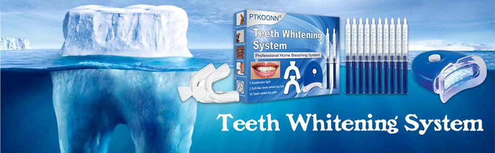 whitens it leaves teeth extra shiny