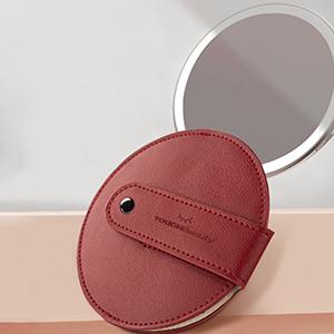compact HD makeup mirror