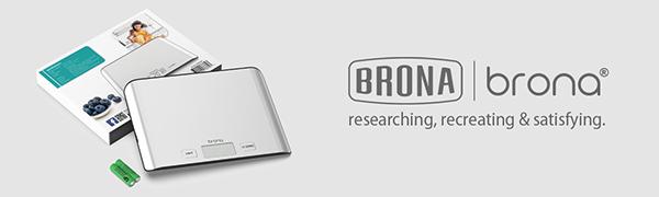 brona scale