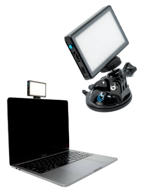 Video Conference Lighting Kit