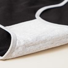 cotton crotch
