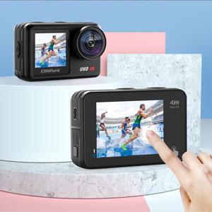 gopro cameras, Waterproof action camera underwater action cam sports camera for go pro webcam