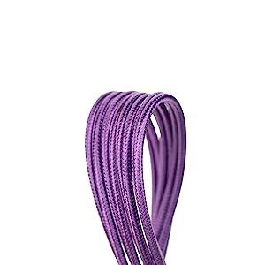 Power cable psu extension gpu graphic extender custom mod color colour management ryzen