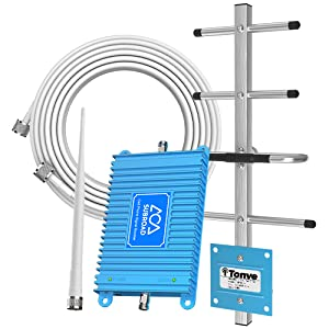 cell phone signal booster for home