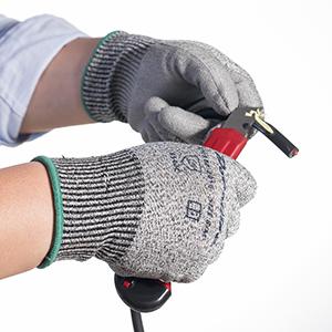 cut gloves working work gloves
