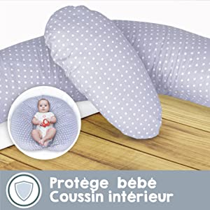 corpomed coussin allaitement coussin allaitement corpomed coussins allaitement coussin d'allaitement