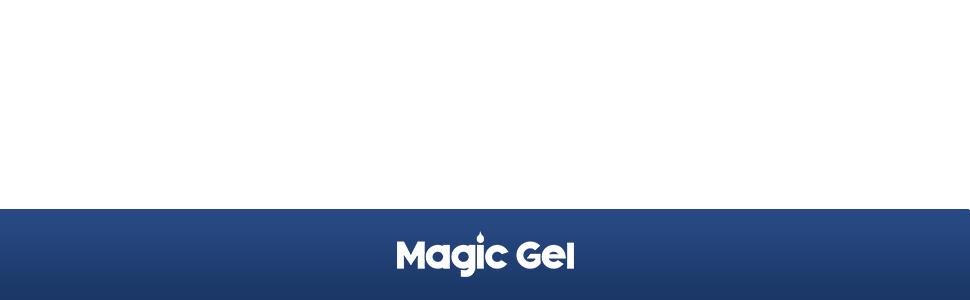 Tratamiento para hemorroides instantáneo Magic Gel - Packs de hielo de premium para el alivio rápido y natural del dolor (hemorroides internas y ...