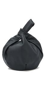 Women handle bag
