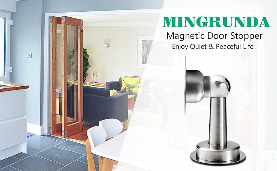 MINGRUNDA DOOR STOP