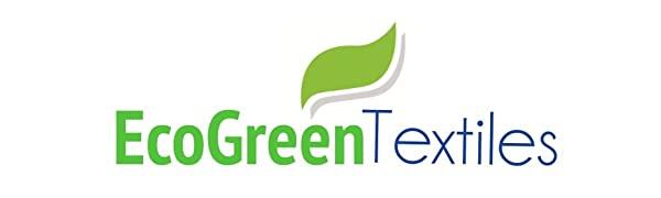 Eco Green  Textiles