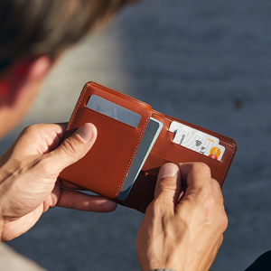 Bellroy Note Sleeve - Designers Edition