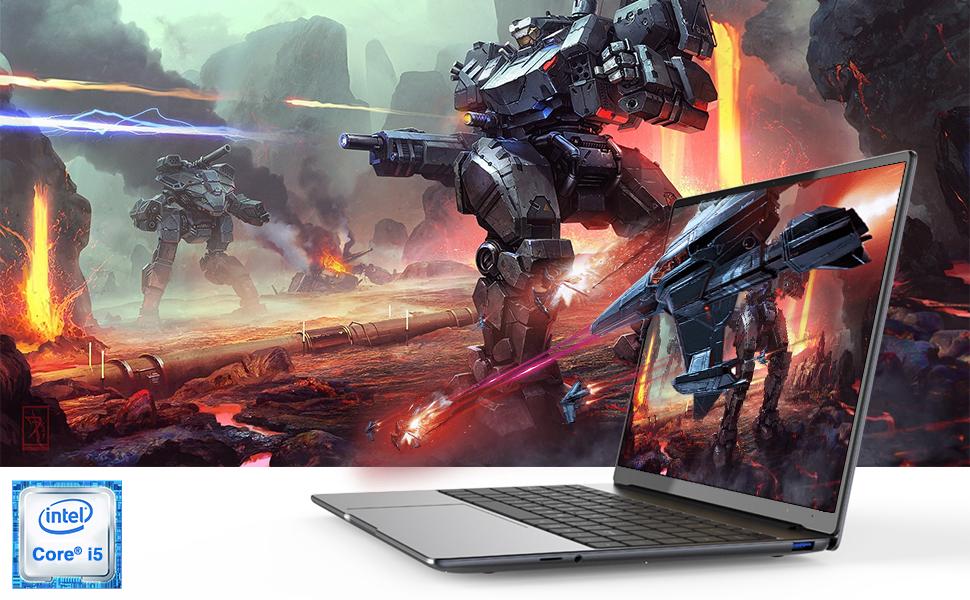 corebook x Windows 10 laptop