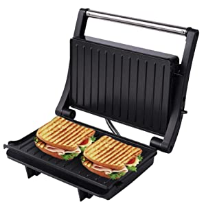 Easy Grilling Sandwiches